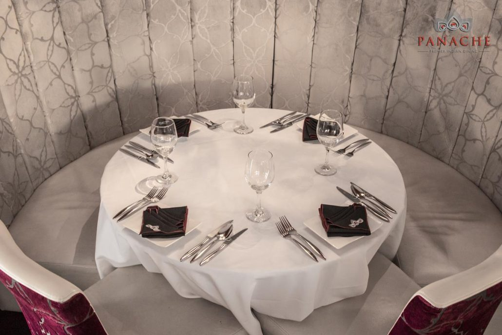 Reserve Your Table Panache Restaurant