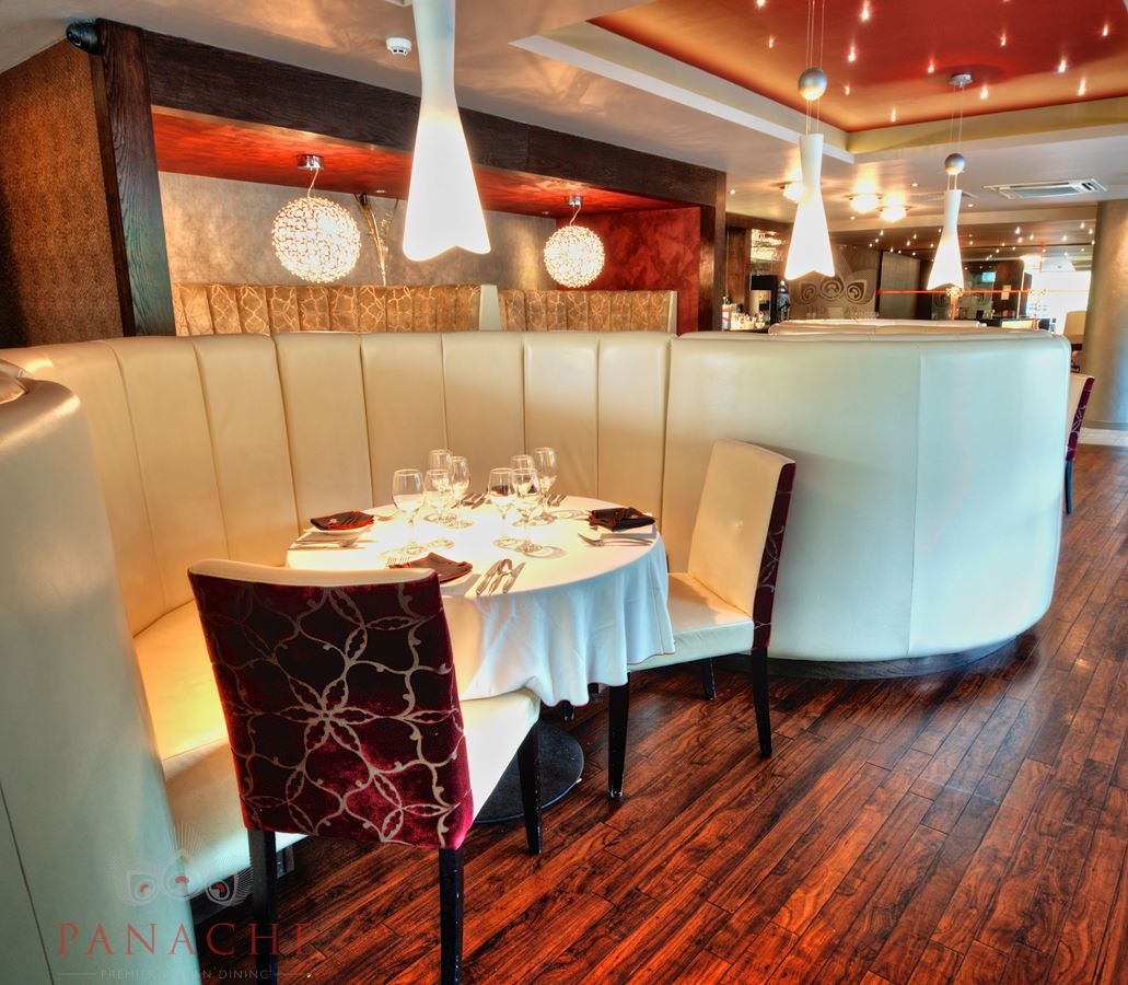 Christmas And New Years Eve At Panache Sutton Coldfield